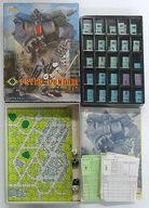 【中古】シミュレーションゲーム [破損品/ユニット切り離し済] 機動戦士ガンダム サイコ・ガンダム ニューホンコンの戦い