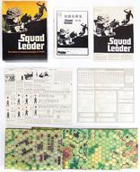 【中古】シミュレーションゲーム [破損品/付属品欠品] 戦闘指揮官 (Squad Leader)