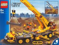 【中古】おもちゃ [ランクB] LEGO XXL通常移動式クレーン 「レゴ シティ」 7249