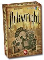 【中古】ボードゲーム アークライト (Arkwright)