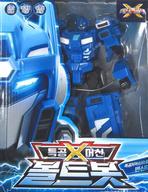 【中古】おもちゃ ボルト 「MiniForce-X」