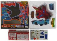 【中古】おもちゃ TF-09 マッハロードVSフレアジェット 「戦え!超ロボット生命体トランスフォーマー」