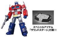 【中古】おもちゃ [破損品/動作不良品] MP-1L コンボイ 最終生産 「トランスフォーマー マスターピース」