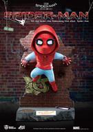 【中古】フィギュア スパイダーマン(ホームメイド・スーツ版) 「スパイダーマン:ホームカミング」 Egg Attack スタチュー