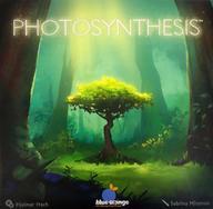 【中古】ボードゲーム 光合成 多言語版 (Photosynthesis)