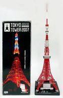 【中古】おもちゃ [ランクB/付属品欠品] 1/500 東京タワー2007