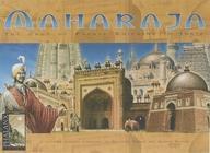 【中古】ボードゲーム [日本語訳無し] マハラジャ (Maharaja)