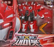 【中古】おもちゃ サミー 「MiniForce-X」
