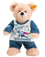 送料無料 超人気 専門店 smtb-u 再入荷/予約販売! 新品 ぬいぐるみ Fynn Teddy bear-フィン グッドスマイルレーシング フルグラフィックT テディベア- 28cm