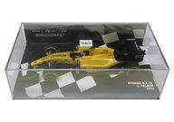 【中古】ミニカー 1/43 ルノー スポーツ F1チーム RS16 ジョリオン・パーマー 2016 [417160030]