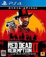 【中古】PS4ソフト レッド・デッド・リデンプション2 スペシャル・エディション