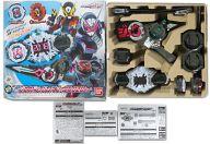 【中古】おもちゃ DXジクウドライバースペシャルなりきりセット 「仮面ライダージオウ」 トイザらス限定