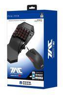 【新品】PS4ハード タクティカルアサルトコマンダー メカニカルキーパッドタイプM2