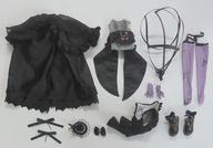 【中古】ドールアクセサリー 60cm用 [運命の待ち人]神崎蘭子+ 衣装セット 「アイドルマスター シンデレラガールズ」【タイムセール】