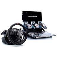 【中古】PS3ハード T500 RS GT RACING WHEEL (グランツーリスモ6仕様箱)