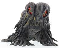 【中古】フィギュア 公害怪獣 ヘドラ 上陸期 四つん這いVer. 「ゴジラ対ヘドラ」 やわらかいじゅうシリーズ 塗装済み完成品