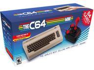 【エントリーでポイント最大27倍!(6月1日限定!)】【中古】コモドール64ハード THE C64 Mini