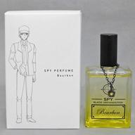 【中古】香水(キャラクター) [開封済み] バーボンの香水(特別版) スパイパフューム 「名探偵コナン」 ゼロジーアクトオンライン限定
