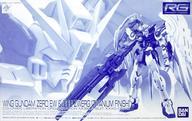 【中古】プラモデル 1/144 RG XXXG-00W0 ウイングガンダムゼロ EW & ドライツバーク チタニウムフィニッシュ「新機動戦記ガンダムW Endless Waltz」 プレミアムバンダイ限定 [5055378]
