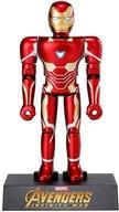 中古 新作アイテム毎日更新 フィギュア 超合金HEROES アイアンマン ウォー 現品 マーク50 インフィニティ アベンジャーズ