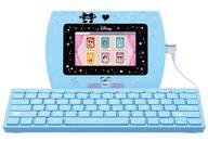 【中古】おもちゃ マジカル・ミー・パッド&専用ソフト マジカルキーボードセット 「ディズニー&ディズニー/ピクサーキャラクターズ」