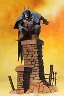 【中古】フィギュア ARTFX+ バットマン アーティストフィニッシュ 「バットマン:ゴッサム・バイ・ガスライト」 1/10 PVC製塗装済み完成品【タイムセール】