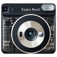 【中古】カメラ 富士フイルム インスタントカメラ チェキスクエア instax SQUARE SQ6 Taylor Swift Edition [INS SQ6 TAYLOR REP EX D]
