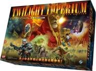 【新品】ボードゲーム トワイライト・インペリウム 第4版 完全日本語版 (Twilight Imperium Fourth Edition)
