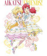 【中古】アニメBlu-ray Disc アイカツフレンズ!Blu-ray BOX 1 [初回生産限定版]