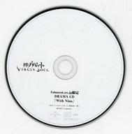 【中古】アニメ系CD 神撃のバハムート VIRGIN SOUL Blu-ray Amazon全巻購入特典ドラマCD「With Nina」