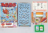 【中古】ボードゲーム [破損品/付属品欠品] ジョイファミリー 立体クレイジークライマー