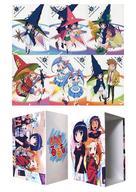 【中古】アニメDVD まじもじるるも 初回版 全6巻セット(HMV全巻収納BOX付き)