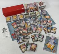 【中古】ボードゲーム [説明書欠品/初回限定版] ニトロプラスカードマスターズ (NITROPLUS CARD MASTERS)