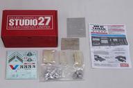 【中古】プラモデル 1/24 JTC '92 M3 TAISAN トランスキット シリーズNo.35 ディティルアップパーツ(ガレージキット) [ST27-TK2435C]