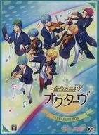 【中古】Windows7/8/10 DVDソフト 金色のコルダ オクターヴ トレジャーBOX