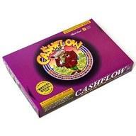 【中古】ボードゲーム [付属品欠品] キャッシュフロー101 日本語版 (Cashflow)