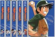 【中古】アニメDVD メジャー スペシャルプライス 期間限定生産 DVD-BOX 全6巻セット