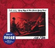 【中古】邦楽CD 奥田民生 / Gray Ray & The Chain Gang Tour[渋谷公会堂限定販売](状態:曲目リスト欠品)