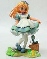 【中古】フィギュア [破損品] ふしぎの国のアリス 「POP WONDERLAND」 1/8 PVC製塗装済み完成品
