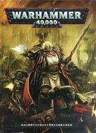 【中古】ミニチュアゲーム [破損品] ウォーハンマー40.000 ルールブック 日本語版 「ウォーハンマー40.000」 (Warhammer 40.000: Rulebook Japanese)