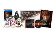 【新品】PS4ソフト DEAD OR ALIVE 6 コレクターズエディション