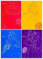 【中古】アニメDVD 不備有)愛天使ウェディングピーチ DVD-BOX 全4BOXセット(状態:三方背BOXに難有り)