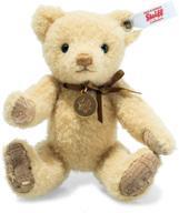【中古】ぬいぐるみ [美品] Stina Teddy bear-スティナ テディベア- 13cm【タイムセール】