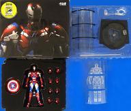 【中古】フィギュア #03 Iron Patriot (アイアンパトリオット) 「アイアンマン」 RE:EDIT IRON MAN サンディエゴ コミコン(SDCC2016)限定