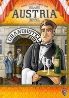【中古】ボードゲーム [ランクB] グランドオーストリアホテル (Grand Austria Hotel) [日本語訳付き]