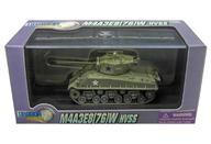 【中古】ミニカー 1/72 M4A3E8(76)W HVSS 35th Tank Battalion 4th Armored Division Bastogne 1945(グリーン) [60298]