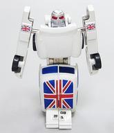 【中古】おもちゃ [破損品/箱・付属品欠品] MR-38 ミニクーパーロボ 「マシンロボ」