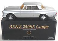 【中古】おもちゃ [破損品/付属品欠品] ブリキ玩具 MERCEDES-BENZ 250SE Coupe-メルセデス・ベンツ 250SE クーペ シルバーver. 復刻版-