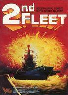 【中古】ボードゲーム [説明書欠品/ユニット切り離し済] 第2艦隊 日本語版 (2nd Fleet)