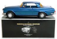 【中古】おもちゃ [破損品/付属品欠品] ブリキ玩具 MERCEDES-BENZ 250SE Coupe-メルセデス・ベンツ 250SE クーペ ブルーver. 復刻版-